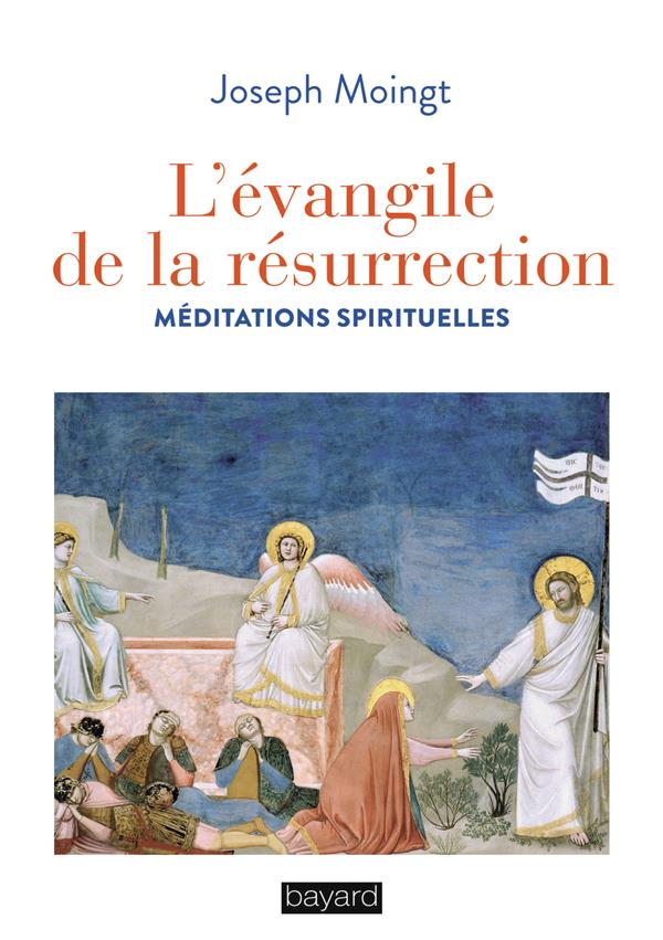 L'EVANGILE DE LA RESURRECTION
